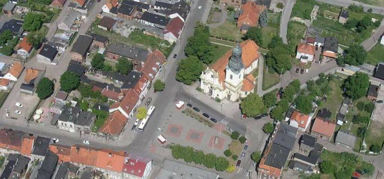 Dziękujemy Prezydentowi Miasta Bydgoszczy